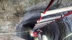 چاه فاضلاب در پردیس جان جوان ۳۵ ساله را گرفت