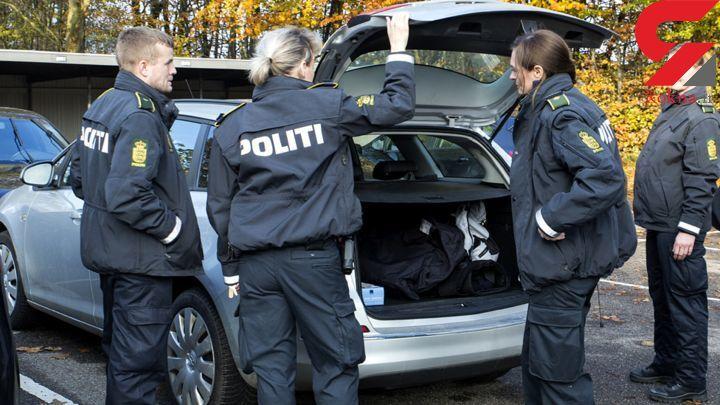 شکار جاسوسان عربستان در دانمارک / این فقط یک پای اختاپوس است