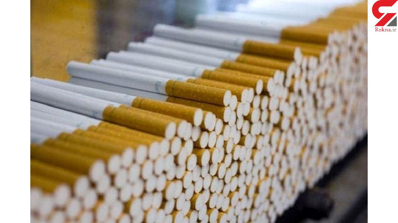 اعلام جزئیات مالیات بر سیگار و تنباکو