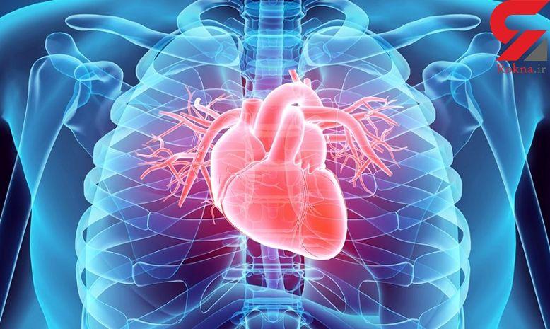 درمان نارساییهای قلبی با یک روش نوین