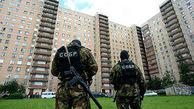عملیات تروریستی در مرکز روسیه خنثی شد