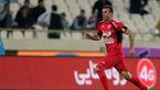 حسینی تا سال بعد از جام جهانی در پرسپولیس/ کاپیتان سرخپوشان قراردادش را تمدید کرد