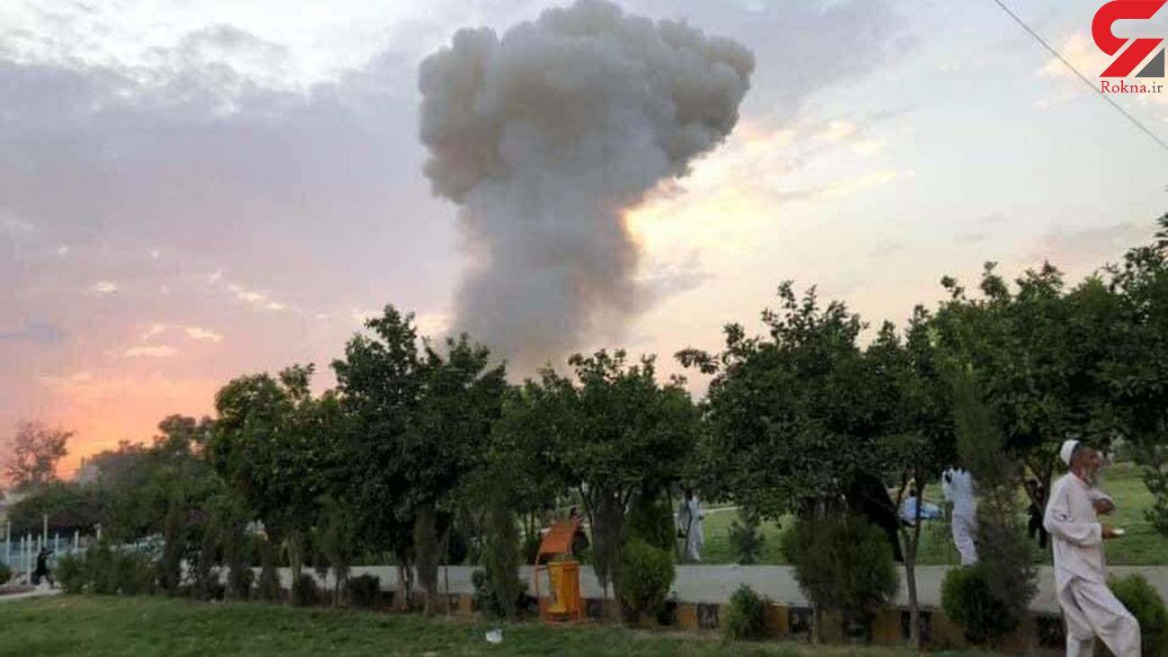 داعش مسوولیت حمله به زندان جلالآباد افغانستان را برعهده گرفت
