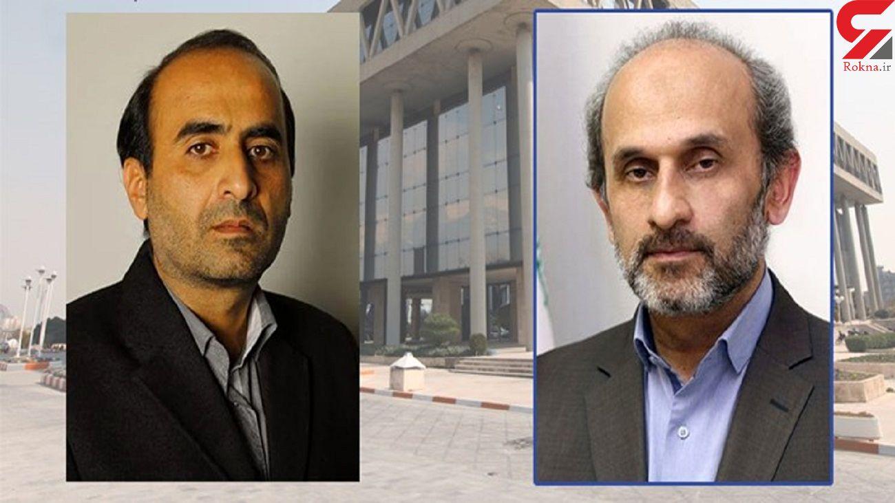 2 انتصاب جدید در صدا و سیما / خدابخشی؛ معاون سیاسی، آخوندی؛ مشاور رئیس
