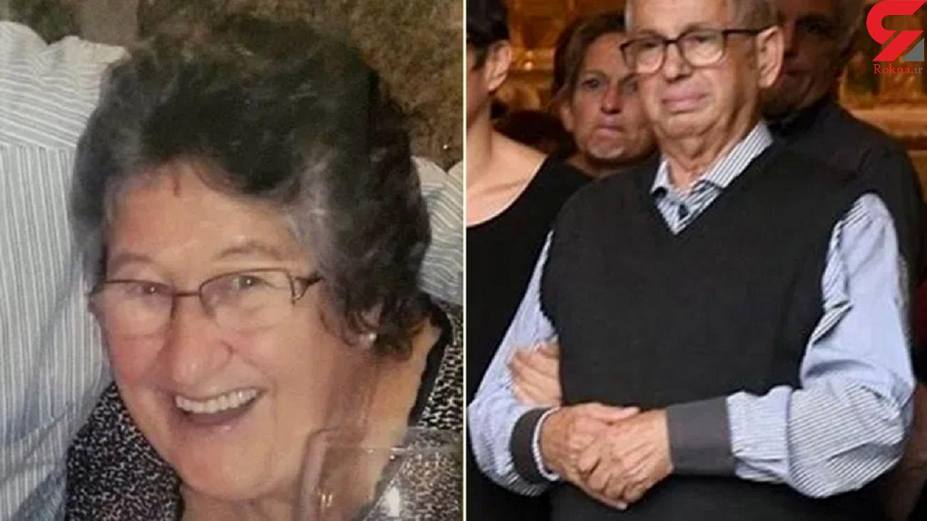 مرد همسرکش زنش را به دریا انداخت / راز پلید زن با برادر شوهرش فاش شد+ عکس