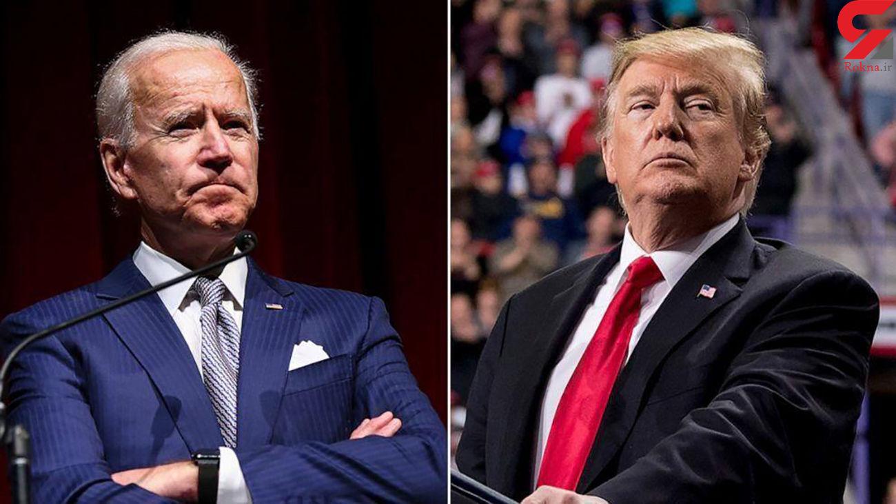 """شانس """"جو بایدن"""" در انتخابات ریاست جمهوری آمریکا"""