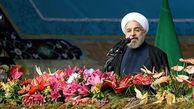 روحانی: مدعیان شکست اقتصاد ایران در کاخ سفید، اشتباه میکنند