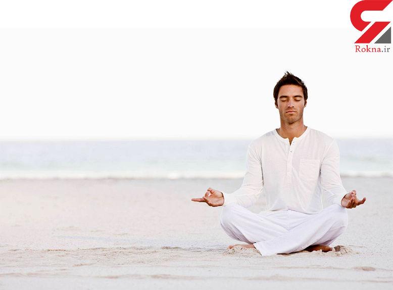 کنترل استرس روزانه با ساده ترین راهکارها