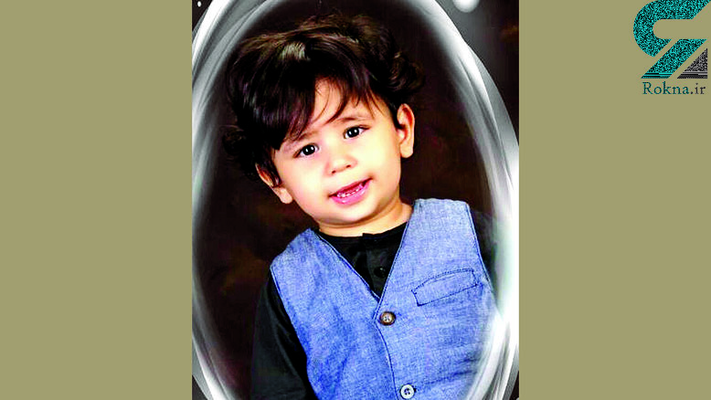 فداکاری مرگبار نسرین برای نجات بنیامین کوچولو ! / مادر و پسر هر دو جان باختند / در چالوس رخ داد + عکس