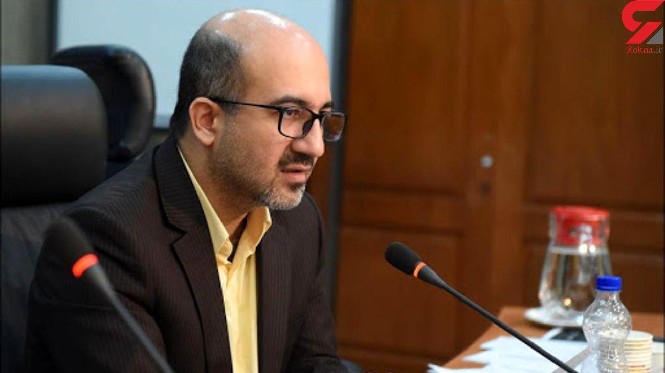 شهردار تهران باید نسبت به شان صندلی های مدیریتی با وسواس بیشتری عمل کند