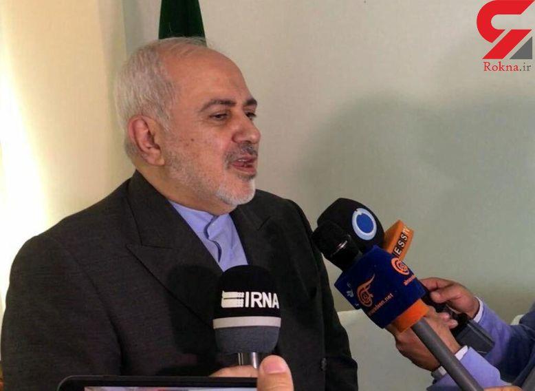 ظریف : روشن شدن اهمیت برجام با عبور از دوران هیجانی/ دکتر روحانی، درباره پیمان شکنی های آمریکا در سازمان ملل سخنرانی خواهند کرد.