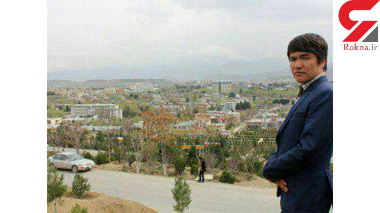 سرنوشت نامعلوم یک تصویربردار در پی انفجار در نزدیکی خبرگزاری صداوسیما در کابل + عکس