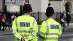 پلیس لندن بسته مشکوک را منفجر کرد