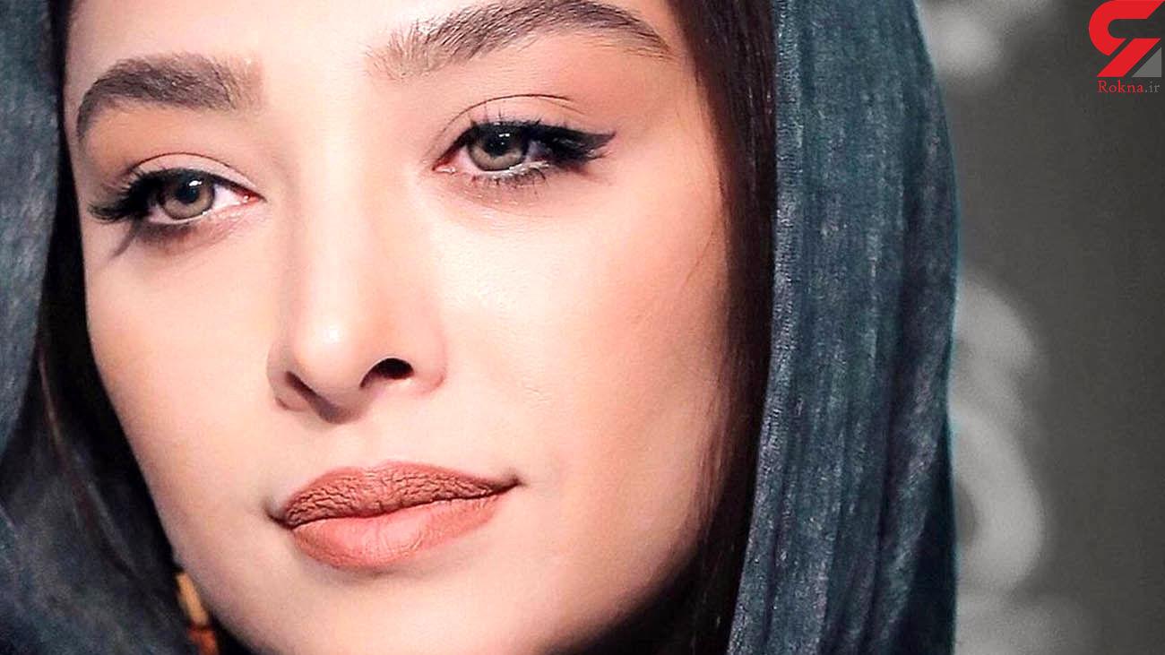 آخرین وضعیت کرونای آناهیتا درگاهی / برای خانم بازیگر دعا کنید