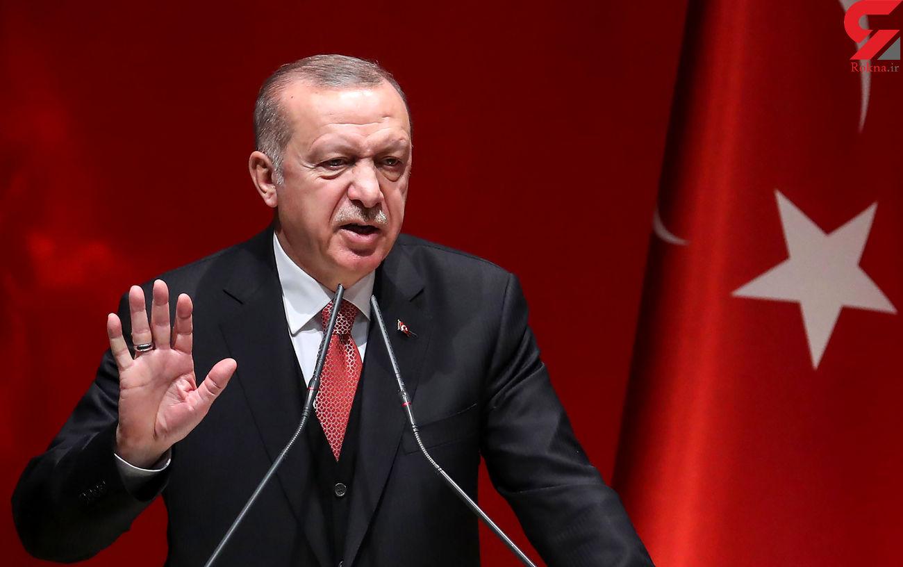 اردوغان: جنگ تا آزادسازی قرهباغ ادامه دارد