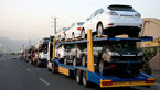 افزایش قیمتی در خودروهای وارداتی نخواهیم داشت