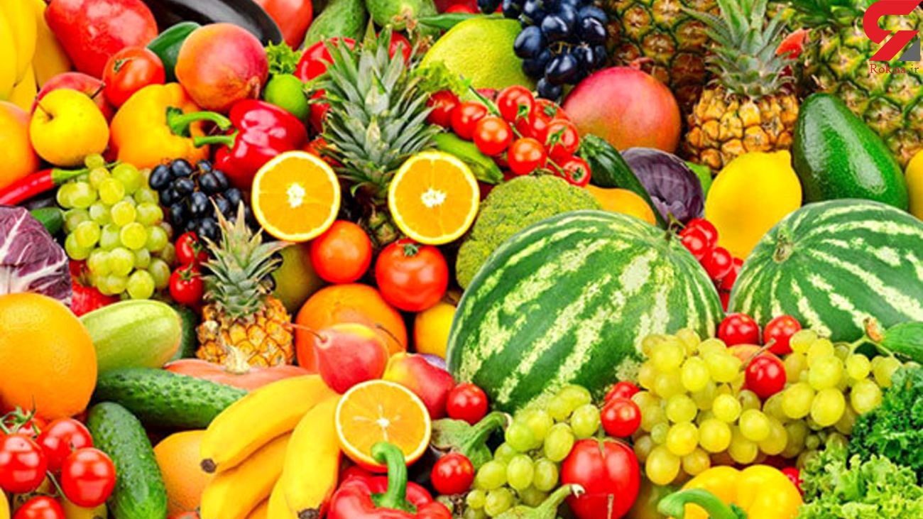 محصولات بازرگانی در میادین میوه و تره بار تا 35 درصد تخفیف دارند + جدول