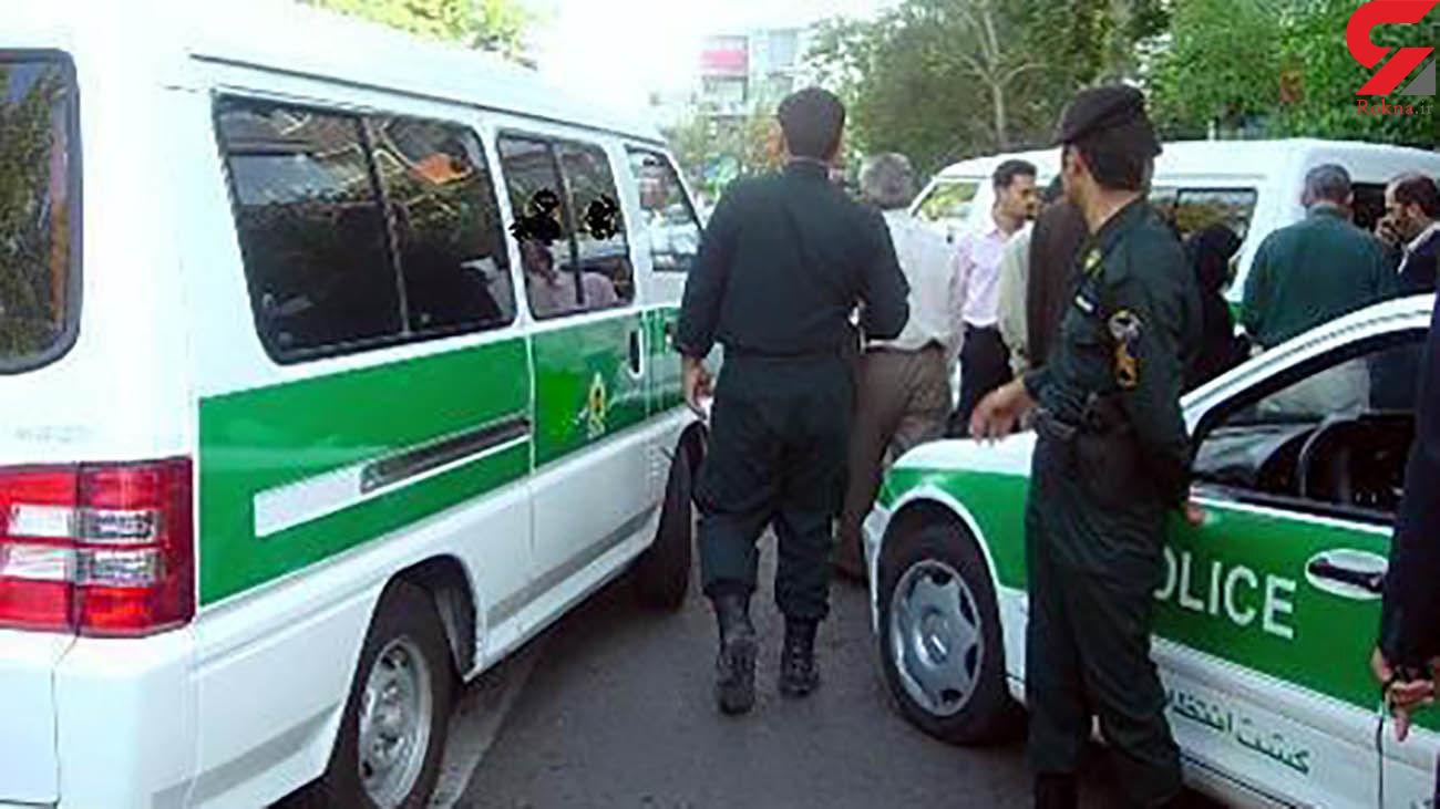 دستگیری 37 سارق در  رشت