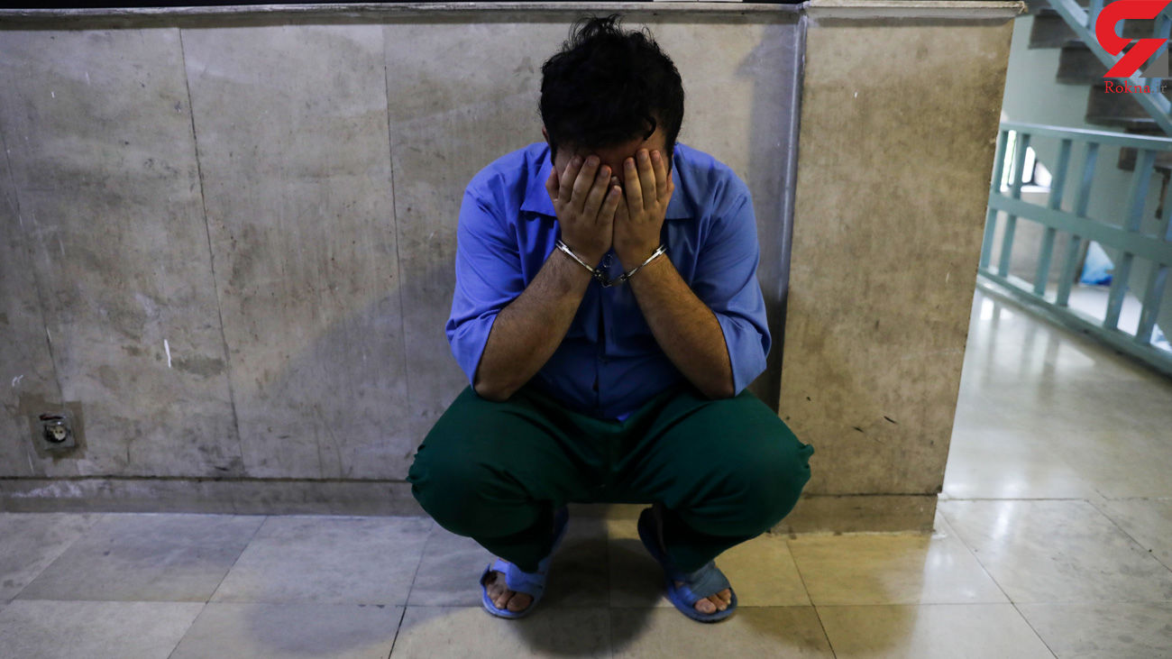 قتل زن آشنا در تهران / اهریمن دستور قتل سوسن را صادر کرد +فیلم گفتگوی اختصاصی