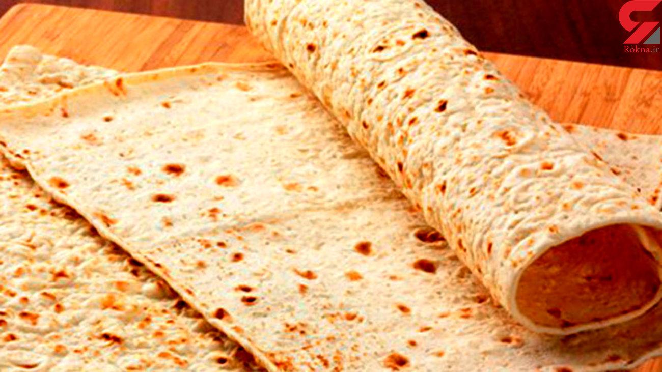 قیمت نان در تهران بلاتکلیف است / در دوره بیدولتی به سر میبریم