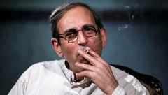 آخرین سیگار وحید مظلومین / او گرانترین سیگار را می کشید !+ عکس و گفت و گو