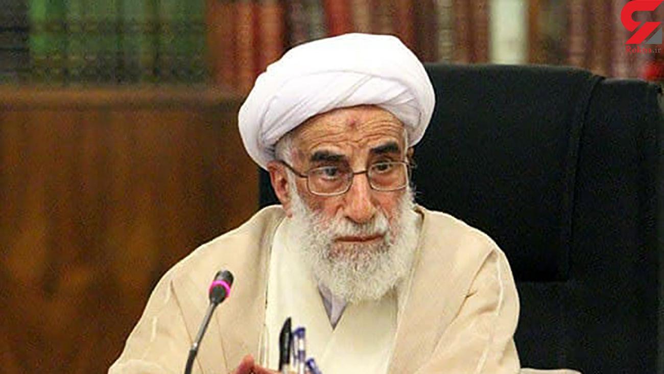 حذف و ترور افراد در ایران نظام مند  خللی ایجاد نمیکند