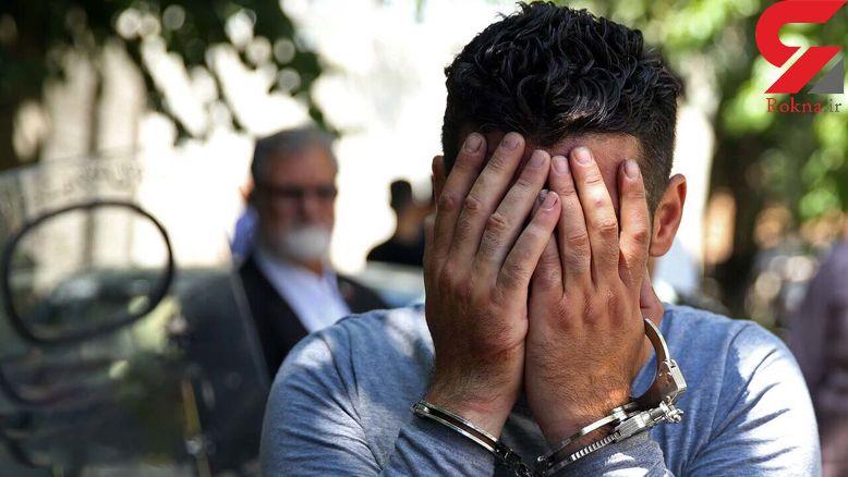 رازی که با قتل نامادری فاش شد/ سعید با رها چه ارتباطی داشت! + جزئیات