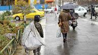شهروندان با مشاهده زباله گردی با سامانه 137 تماس بگیرند /  افزایش مصرف ظروف یکبار مصرف در دوره کرونا