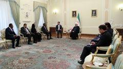 ظرفیتهای اقتصادی ایران و آفریقای جنوبی میتواند مکمل یکدیگر باشد