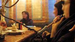گزارش ازشیوع مصرف قلیان در بین زنان / این سفرهخانه مجردی نیست!