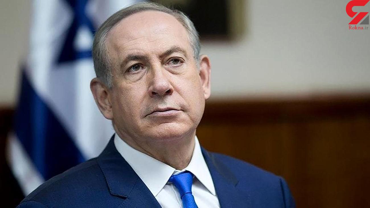 خط و نشان اسرائیل برای آمریکا / دیگر حرفی برای گفتن نمی ماند