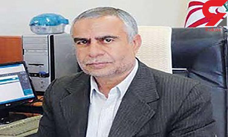 پاره شدن طناب دار قاتل در کرمان