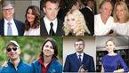طلاقهای میلیاردی ! / پرونده گرانترین طلاق ها را بخوانید + عکس