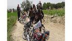 اعدام 40 گروگان در افغانستان به دست عناصر تروریستی طالبان و داعش