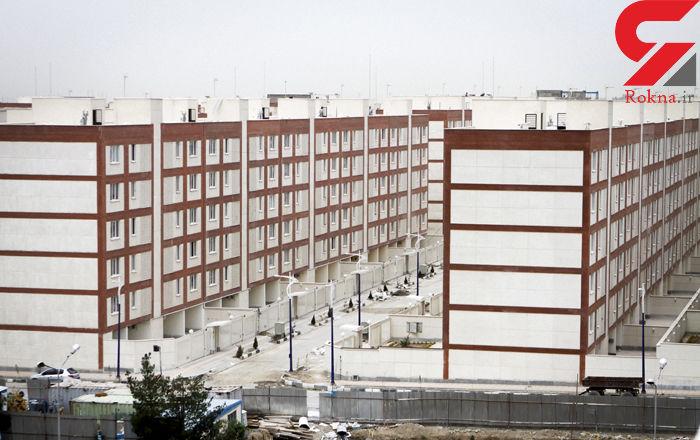 جزئیات پرداخت تسهیلات ۴۰ میلیونی مسکن مهر/ متن بخشنامه و جزئیات