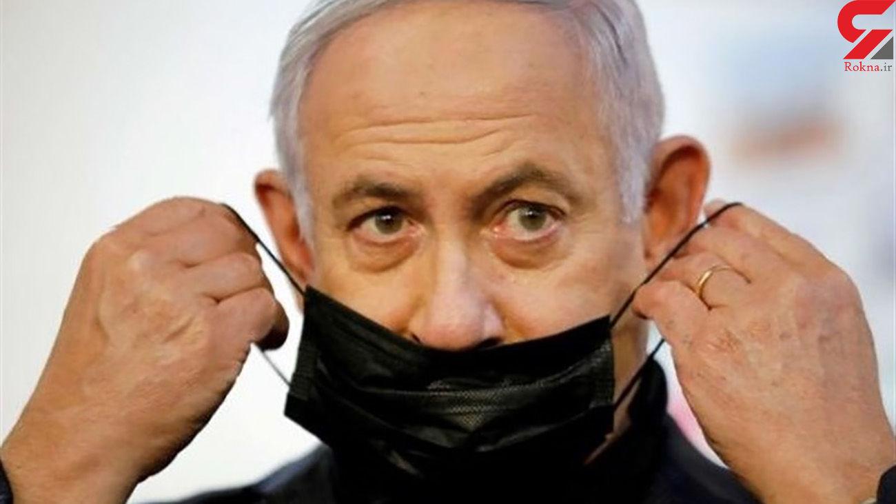 نگرانی نتانیاهو از پیام رهبر انقلاب به پوتین