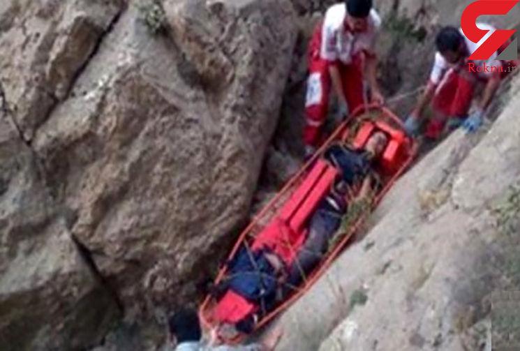 درسهایی که باید از سقوط مرگبار فرناز دولتخواه کوهنورد تهرانی از دماوند بگیریم!