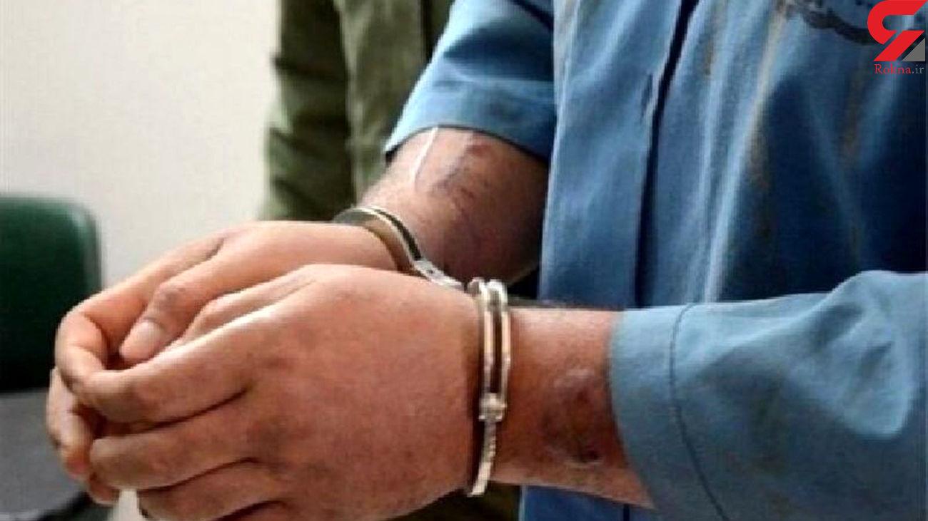 قاتل سرطانی به دنبال رهایی از قصاص / در زندان کرمانشاه چه می گذرد؟