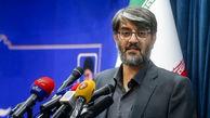 رئیس سازمان زندان ها: پرسنل بی تفاوت سازمان در فیلمهای منتشره از خدمت معلق شدند