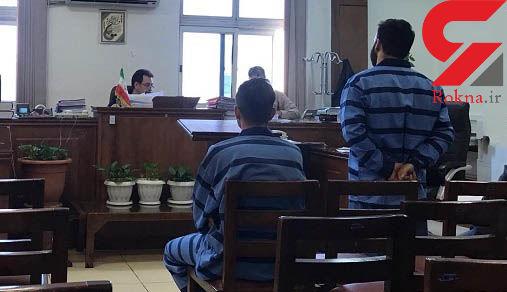 محاکمه 2 مرد پلید که دختران را با تست بازیگری تسلیم خود می کردند + فیلم اختصاصی گفتگو