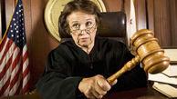 دلیل سیاه پوشی قضات در کشورهای خارجی