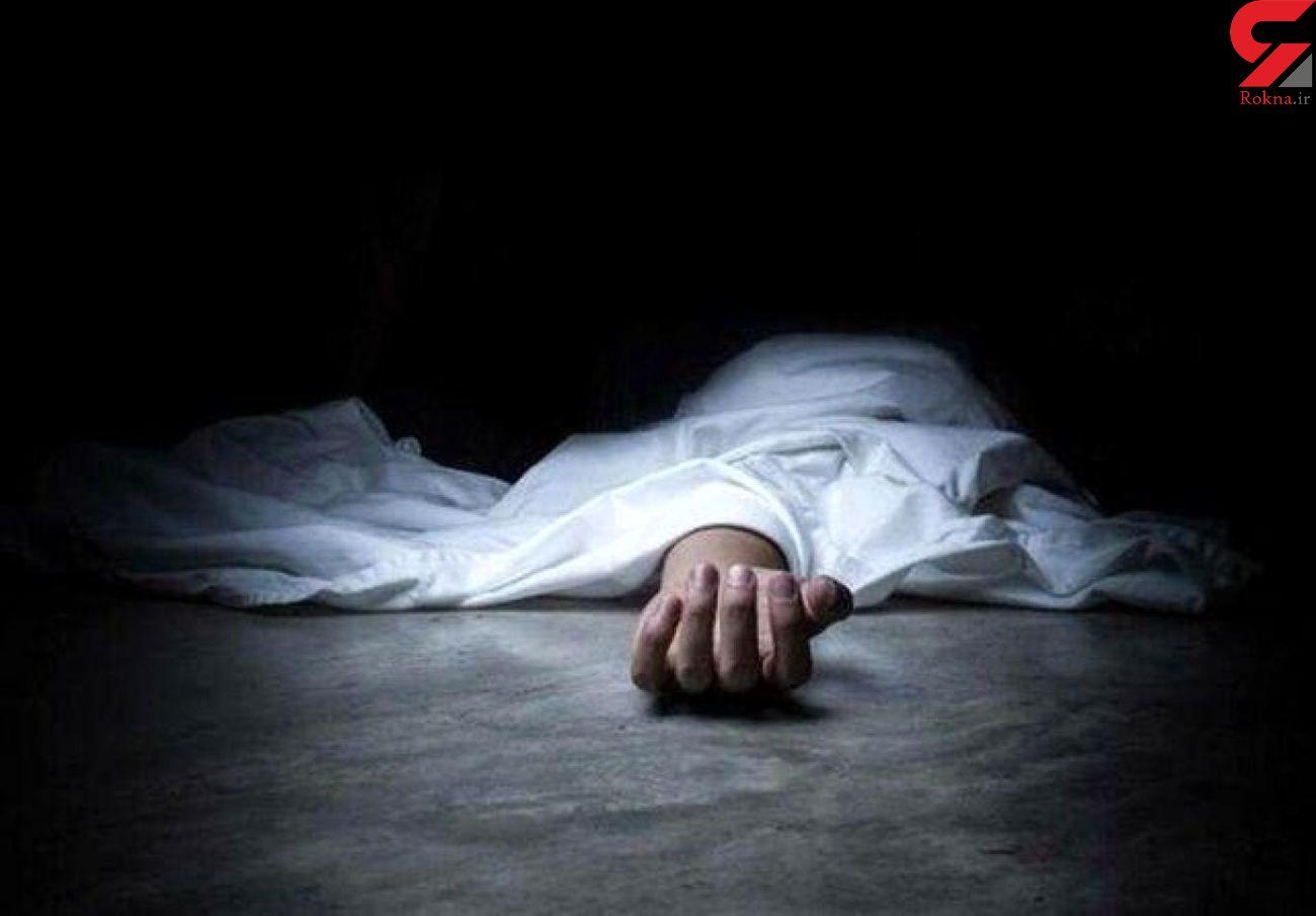خودکشی جوان 27 ساله خرمآبادی
