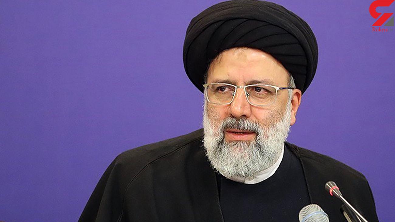 رقیب اصلی ابراهیم رئیسی در انتخابات 1400