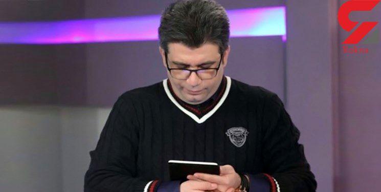 پلیس فتا از رشیدپور پاسخ خواست / توئیت دردسرساز برای مجری مشهور