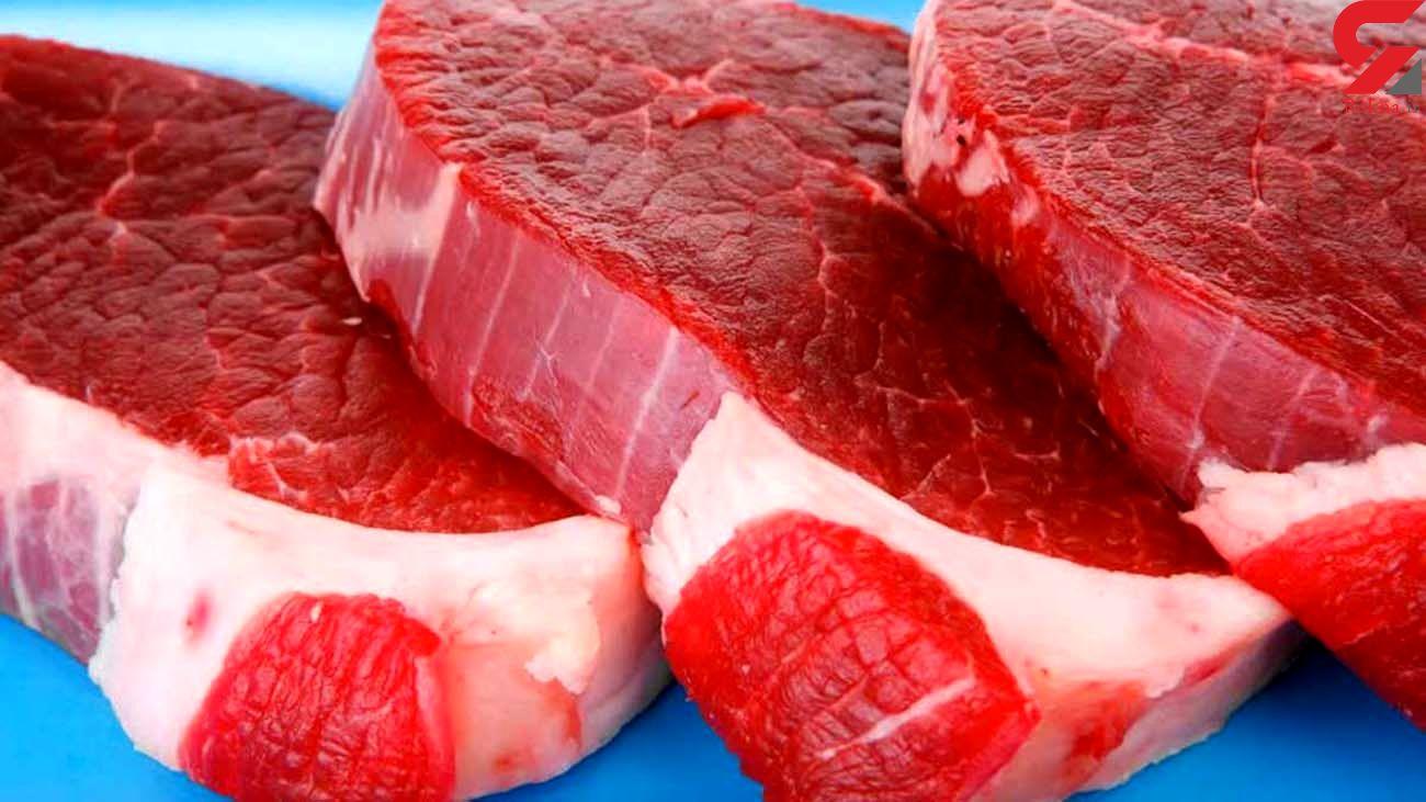 قیمت گوشت قرمز امروز شنبه 15 آذر ماه 99 + جدول
