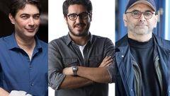 شاخ اینستاگرامی در ایران بازیگر شد +عکس