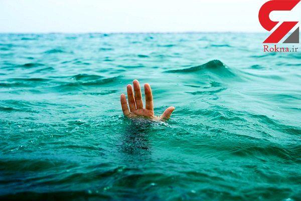 جوان۲۸ ساله افغان در رودخانه باشت غرق شد