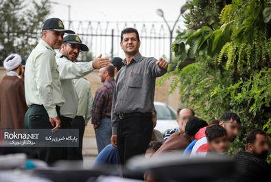 طرح دستگیری سارقان و مالخرها در استان البرز