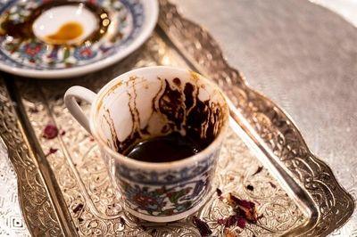 فال قهوه امروز / 3 خرداد
