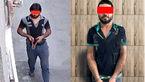 این 2 جوان تبهکار را می شناسید؟! + تصاویر